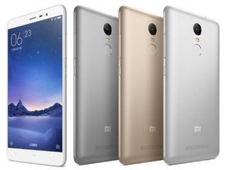 Recenze: Xiaomi Redmi Note 3