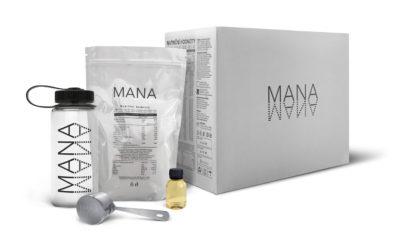 MANA - Náhrada stravy